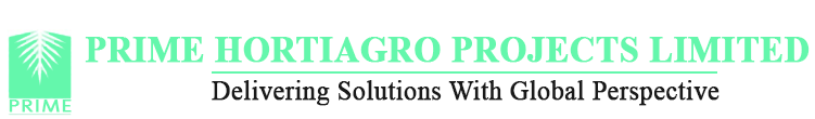 Prime Hortiagro Projects Ltd
